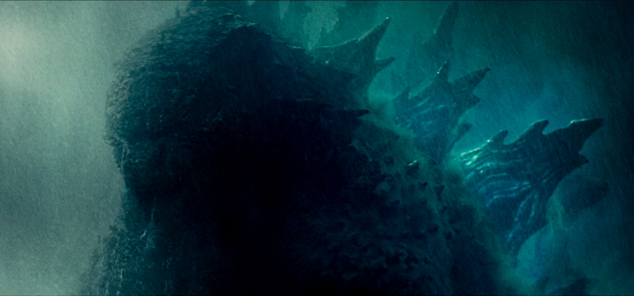 Using Myths And Legends To Explain The Introduction Of New Kaiju
