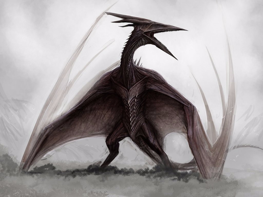 Godzilla 2 Monsters Rodan S Whereabouts Teased In Monarch Viral